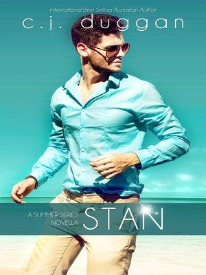 cover image of Stan (The Summer Series Novella) (Volume 1.5)