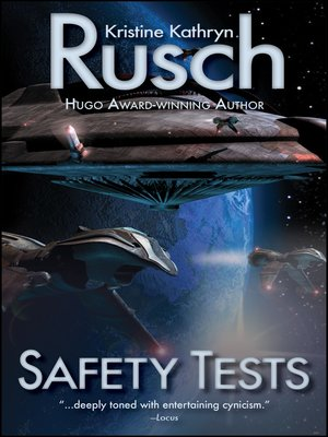 cover image of Safety Tests