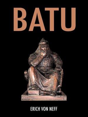 cover image of Batu