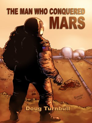 cover image of The Man Who Conquered Mars