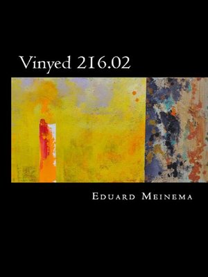 cover image of Vinyed 216.02