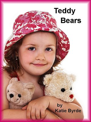 cover image of Teddy Bears