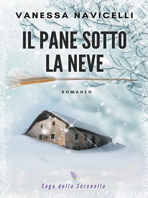 cover image of Il pane sotto la neve