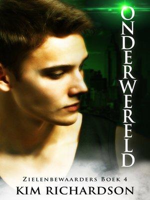 cover image of Onderwereld