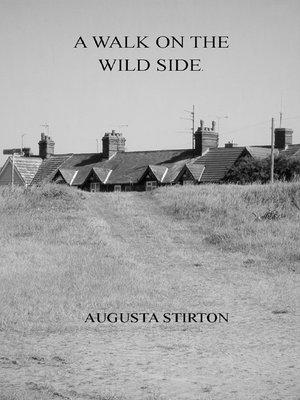 A Walk On The Wild Side By Nelson Algren Overdrive Rakuten