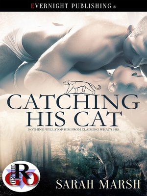 cover image of Catching His Cat