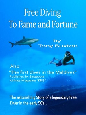 cover image of Free Diving to Fame and Fortune