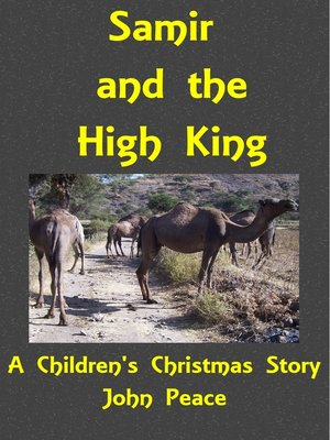 cover image of Samir and the High King