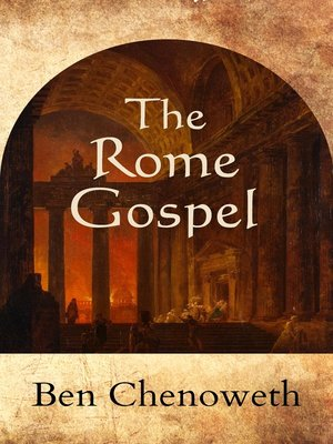 cover image of The Rome Gospel