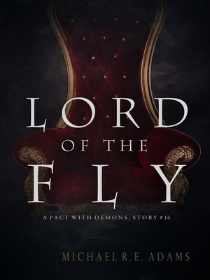 cover image of A Pact with Demons (Story #14)