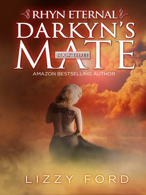 cover image of Darkyn's Mate (#3, Rhyn Eternal)