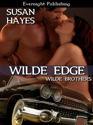 cover image of Wilde Edge