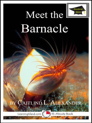 cover image of Meet the Barnacle