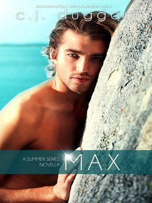 cover image of Max (The Summer Series Novella) (Volume 2.5)