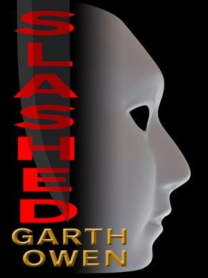 cover image of Slashed