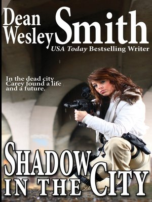 cover image of Shadow in the City