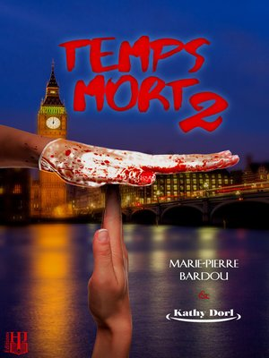 cover image of Temps mort (Saison 2)