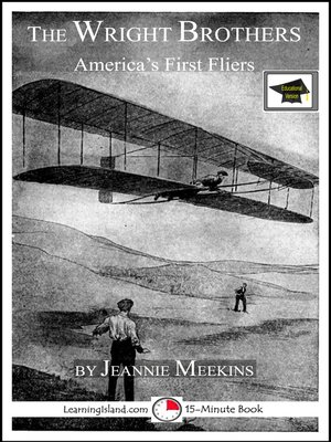 cover image of The Wright Brothers