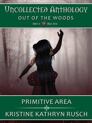 cover image of Primitive Area