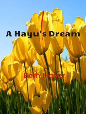 cover image of A Hayu's Dream