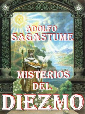 cover image of Misterios del Diezmo