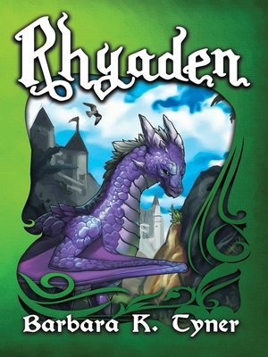 cover image of Rhyaden