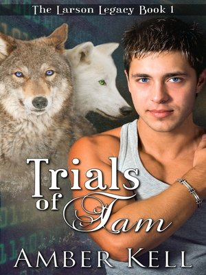 cover image of Trials of Tam