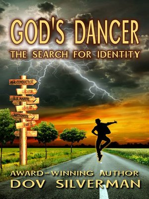 cover image of God's Dancer