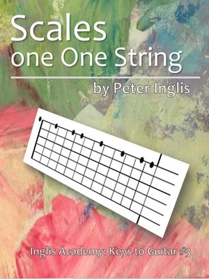 cover image of Scales on one String