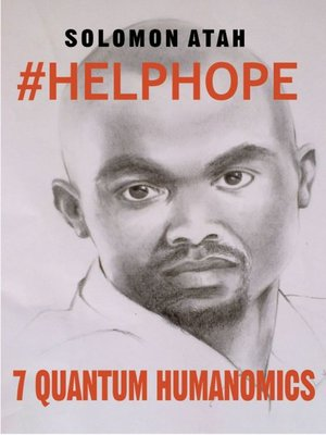 cover image of #HelpHope