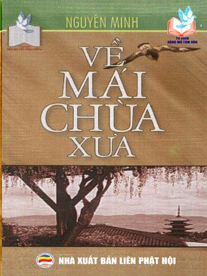 cover image of Về mái chùa xưa