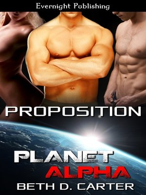 cover image of Proposition