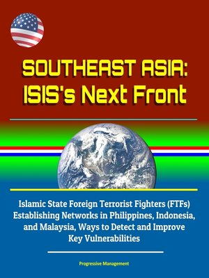 cover image of Southeast Asia