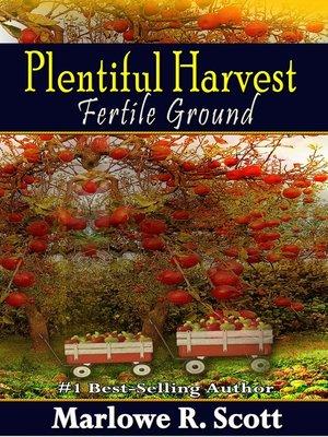 cover image of Plentiful Harvest