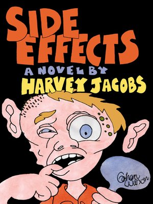 cover image of Side Effects