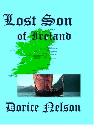 cover image of Lost Son of Ireland