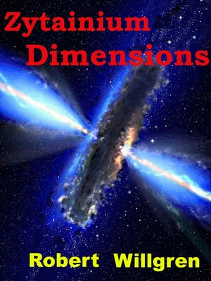 cover image of Dimensions