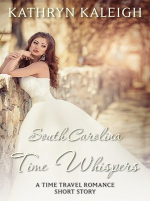 cover image of South Carolina Time Whispers
