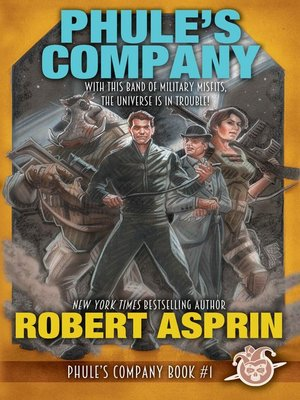 cover image of Phule's Company