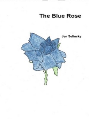 cover image of The Blue Rose