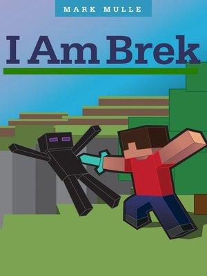 cover image of I am Brek