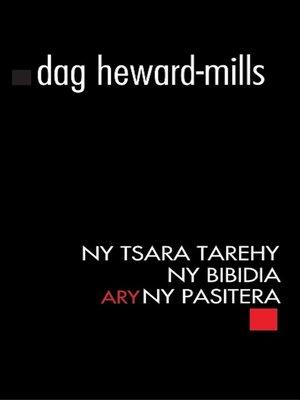 cover image of Ny Tsara Tarehy, Ny Bibidia, Ary Ny Pasitera