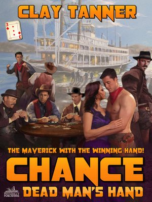 cover image of Chance 3