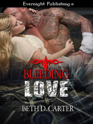 cover image of Bleeding Love