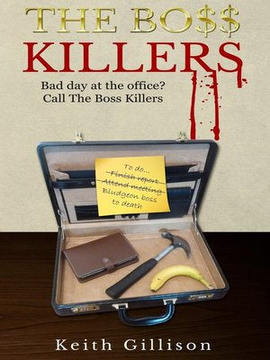 cover image of The Boss Killers