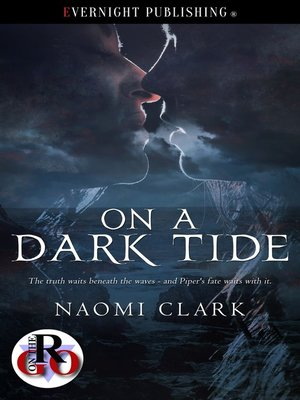cover image of On a Dark Tide