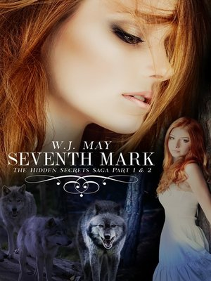 cover image of Seventh Mark (Part 1 +2)