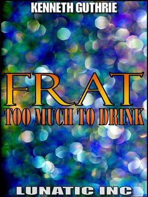 cover image of FRAT