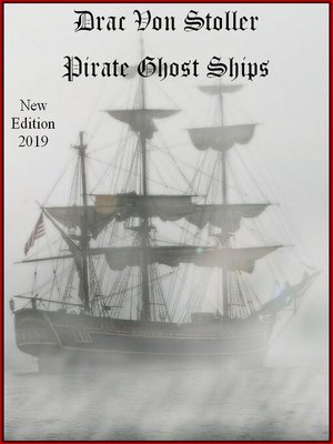 cover image of Pirate Ghost Ships