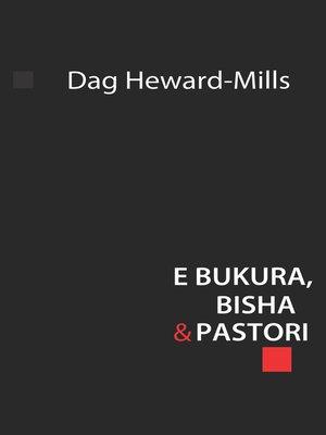 cover image of E bukura, bisha & pastori